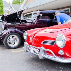 Classic Car Show 2017