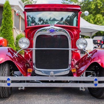 2017 Devils Lake Classic Car Show