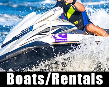 Boats/Rentals