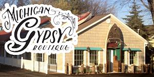 Michigan Gypsy - Manitou Beach, Michigan