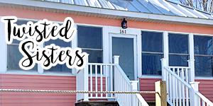 Twisted Sisters - Manitou Beach, Michigan