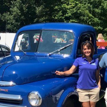 Devils Lake Classic Car Show attracts District 57 Michigan State Representative Bronna Kahle