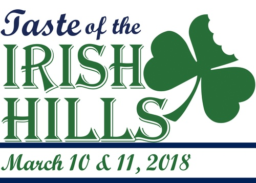 Taste of the Irish Hills 2018